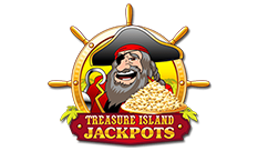 Treasure Island Jackpots Casino Review
