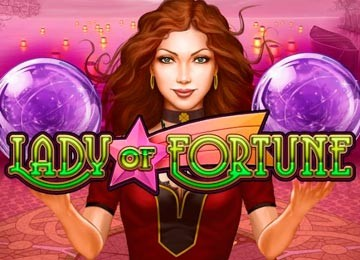 Lady of Fortune Free Slots