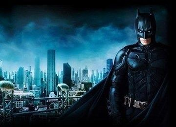 The Dark Knight Rises Free Slots