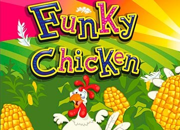 Funky Chicken Free Slots