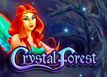 Crystal Forest Free Slots