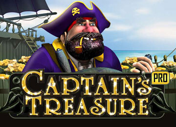 Captains Treasure Free Slots
