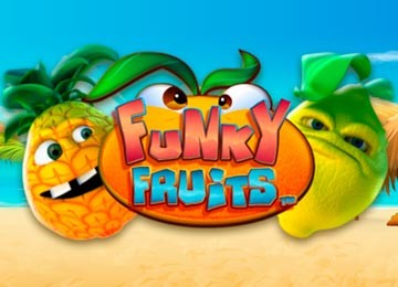 Funky Fruits Free Slots