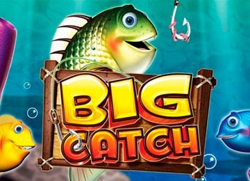 Big Catch Free Slots