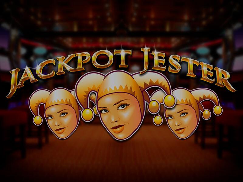 Jackpot Jester 50000 Free Slots