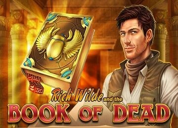 Book of Dead Free Slots