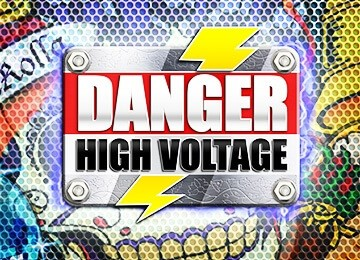 Danger High Voltage Free Slots