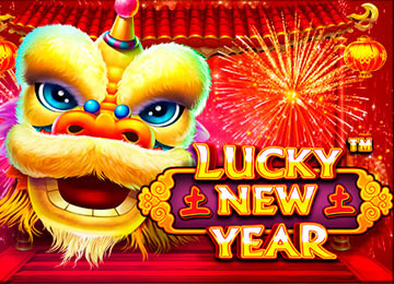 Lucky New Year Free Slots