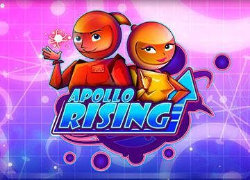 Apollo Rising Free Slots