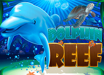 Dolphin Reef Free Slots