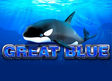 Great Blue Free Slots