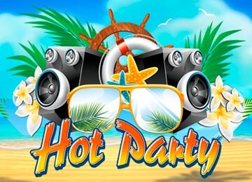 Hot Party Free Slots