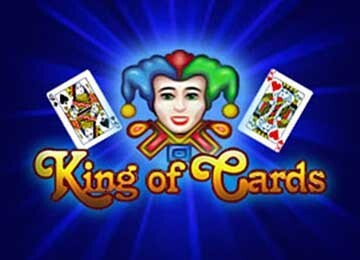 King of Cards Free Slots