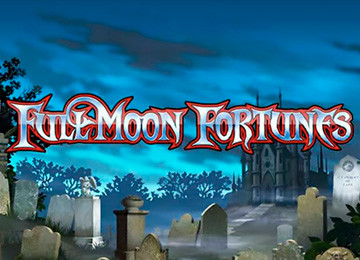 Full Moon Fortune Free Slots