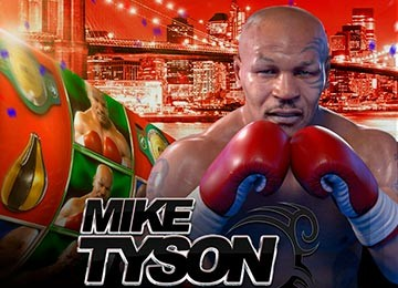 Mike Tyson Free Slots