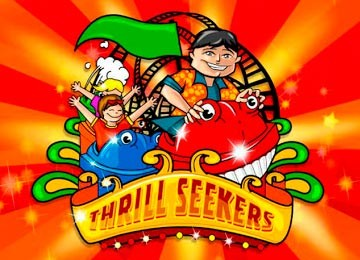 Thrill Seekers Free Slots