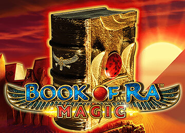 Book of Ra Magic Free Slots