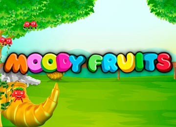 Moody Fruits Free Slots