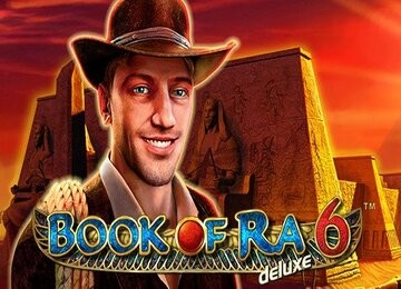 Book of Ra Deluxe 6 Free Slots