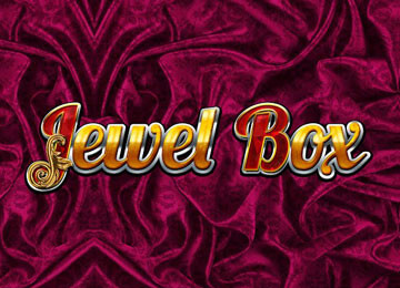 Jewel Box Free Slots
