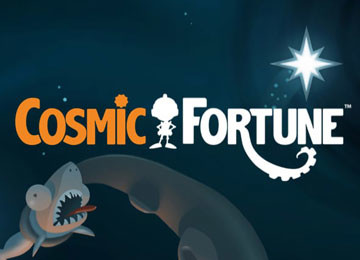 Cosmic Fortune Free Slots